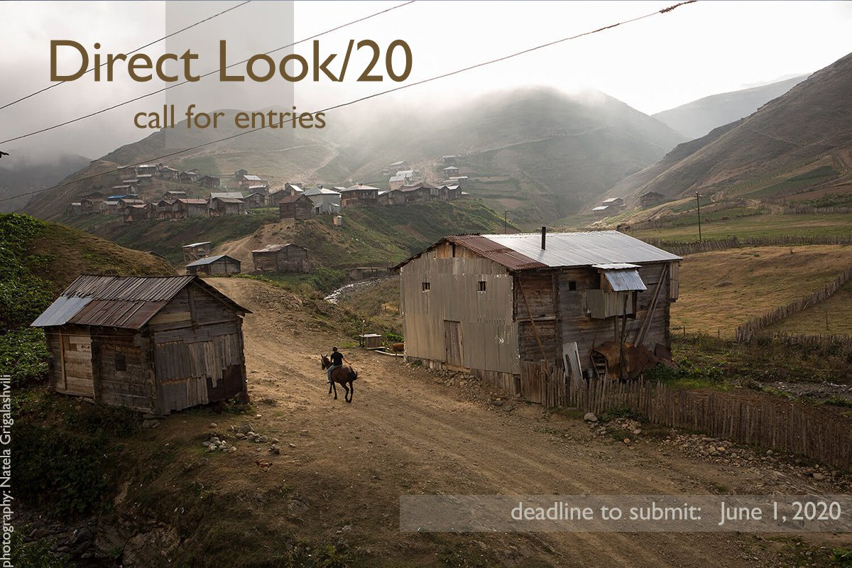 Call for entries /20