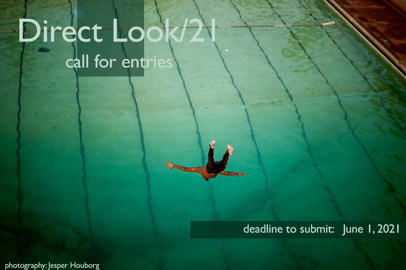Call for entries /21